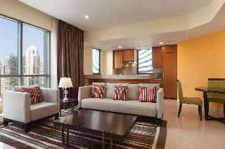 Ramada by Wyndham Downtown Dubai - Zimmer