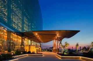 The Meydan Hotel - Generell