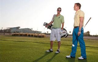 The Meydan Hotel - Sport
