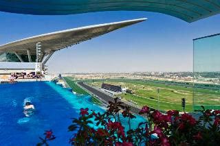 The Meydan Hotel - Pool