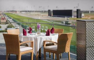 The Meydan Hotel - Restaurant