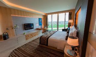 The Meydan Hotel - Zimmer