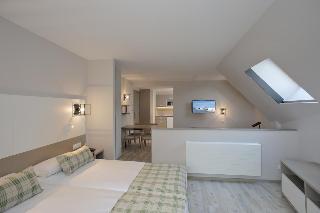 Apartamentos Caribou - Zimmer