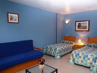 Apartamentos Crest Pas - Zimmer