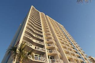Wyndham Towers on the…, 2100 North Ocean Blvd,