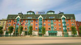 Hotel Europa City Amrita, Rigas Street 7/9,7/9