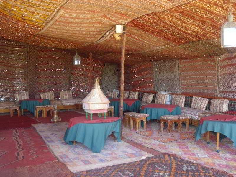 Kasbal Lamrani, Av Mohamed Zone Touristique,