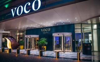 Voco Dubai (Formally Nassima Royal)