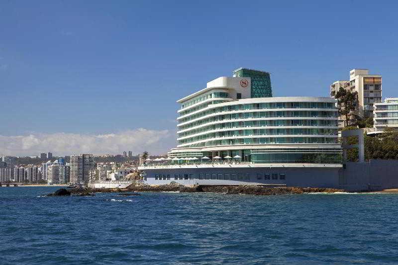 Sheraton Miramar Hotel & Convention Center - Generell