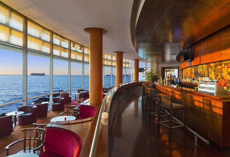 Sheraton Miramar Hotel & Convention Center - Bar