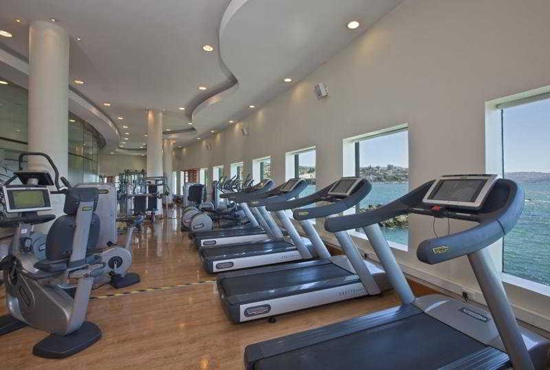 Sheraton Miramar Hotel & Convention Center - Sport