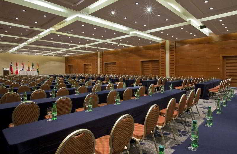 Sheraton Miramar Hotel & Convention Center - Konferenz