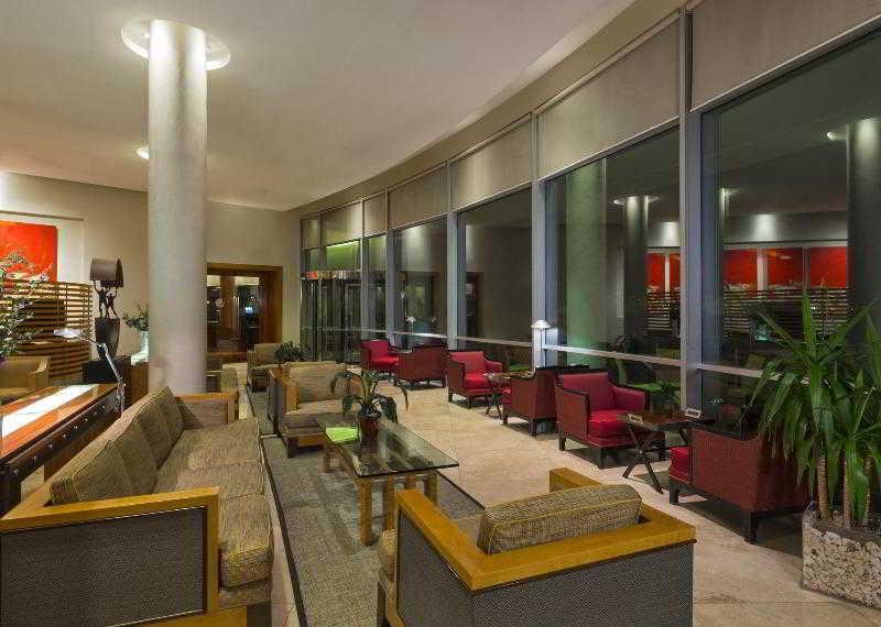 Sheraton Miramar Hotel & Convention Center - Diele