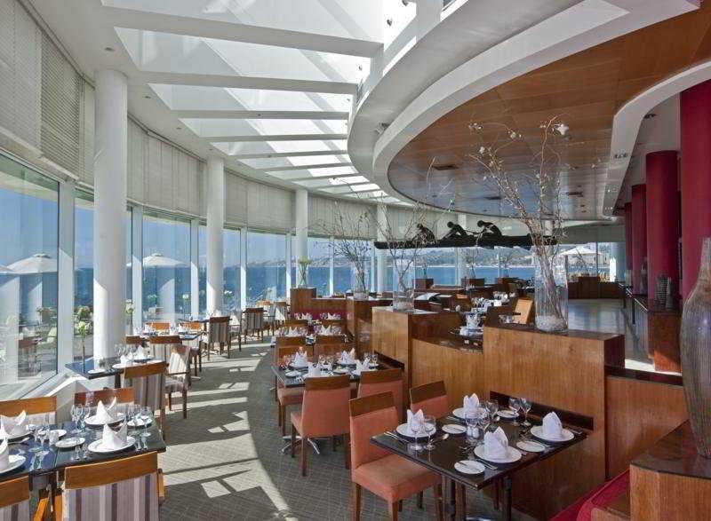 Sheraton Miramar Hotel & Convention Center - Restaurant