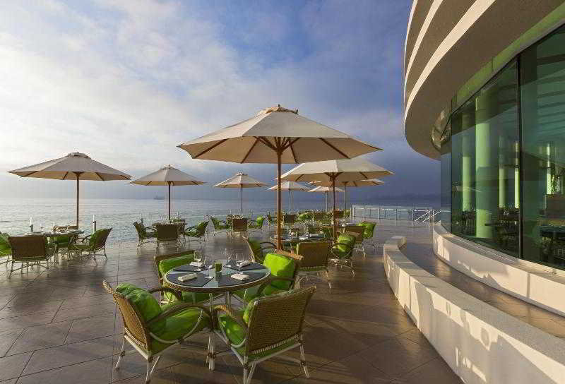 Sheraton Miramar Hotel & Convention Center - Terrasse