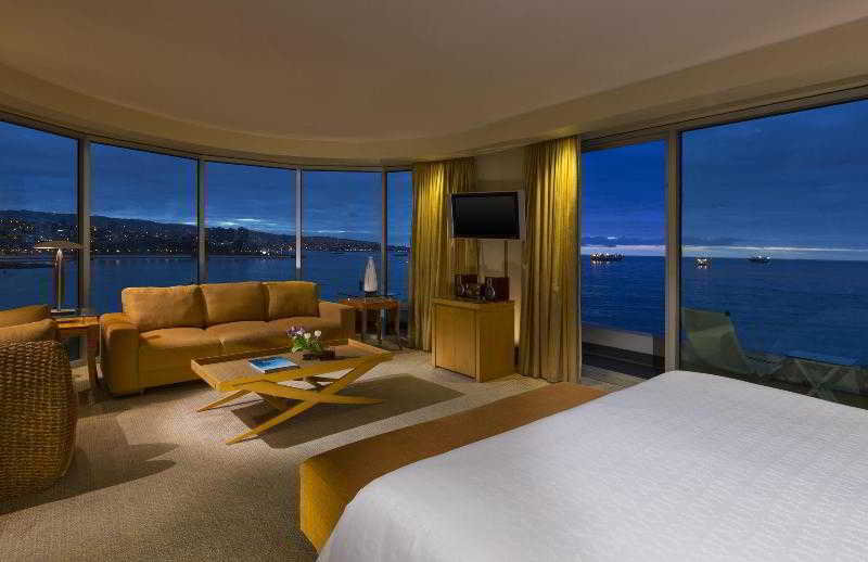 Sheraton Miramar Hotel & Convention Center - Zimmer