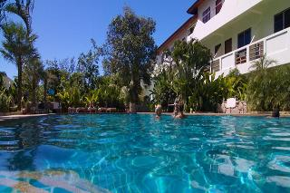 Ban's Diving Resort, Haad Sairee, Koh Tao,