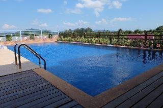Lanta Residence & Spa, Moo 1, Saladan,248