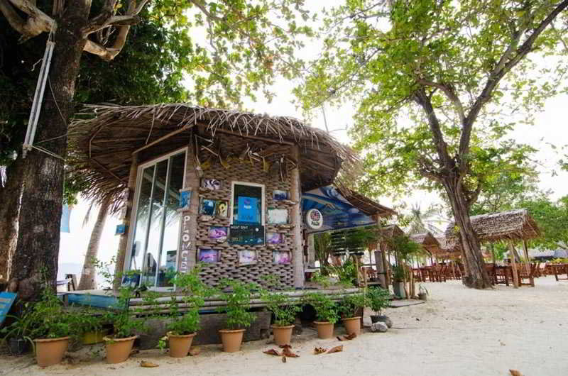 Phi Phi The Beach Resort, Moo 7 , T.ao-nang, Muang…
