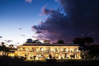 Grifo Hotel Charme&SPA, Via Monte Tabor,28