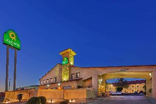 La Quinta Inn El Paso…, 9125 Gateway West,