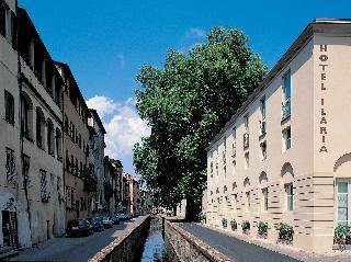 Ilaria and Residenzia…, Via Del Fosso 26 Lucca 55100…