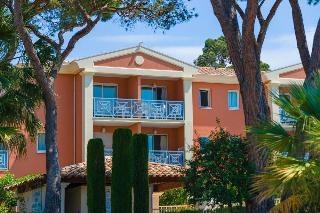 Residence Le Domaine…, Avenue Des Pins,10