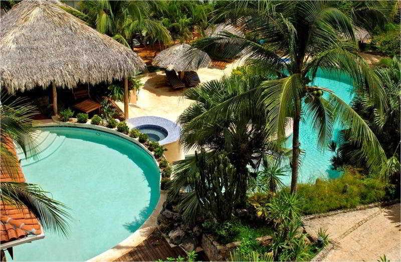 Jardin del Eden - Pool