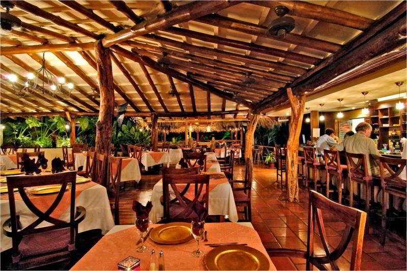 Jardin del Eden - Restaurant