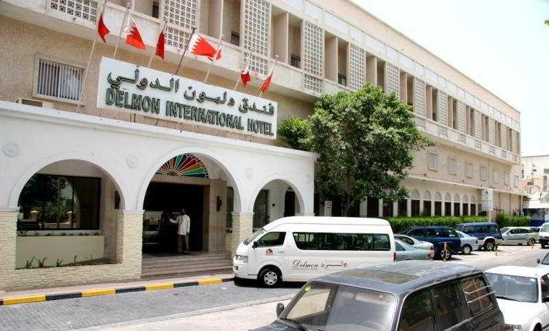Delmon International, P.o.box 5661 Manama,