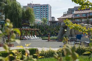 DAS Club Hotel Sunny Beach - Generell