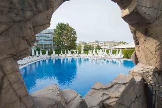DAS Club Hotel Sunny Beach - Pool