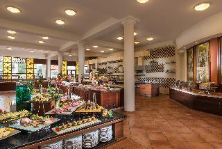 DAS Club Hotel Sunny Beach - Restaurant