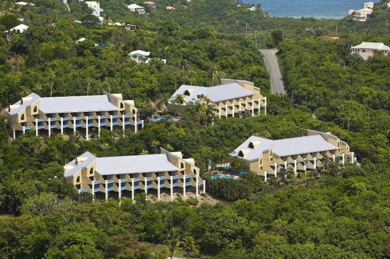 The Westin St. John Resort & Villas