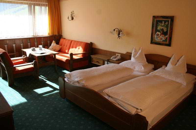 Thermal Badhotel Kirchler - Zimmer