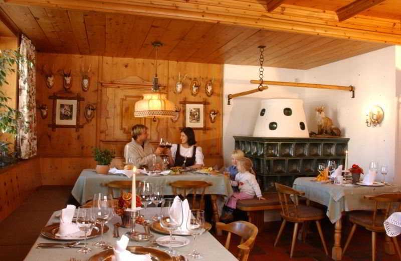 Der Rindererhof - Restaurant