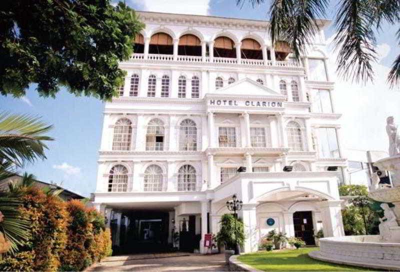Hotel Clarion Kiribathgoda, Kandy Road, Kiribathgoda,…