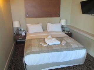 Bera Hotel Ankara, Ziya Gokalp Cad Cankaya,58