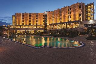 DoubleTree by Hilton…, Yeni Mah Kizilirmak Cad No:…
