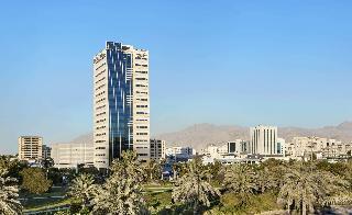 Doubletree by Hilton…, P.o. Box 11938 Al Jazah Road,