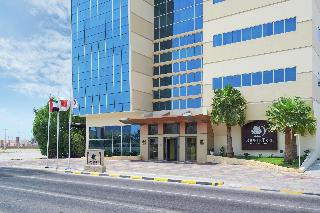 DoubleTree by Hilton Ras Al Khaimah - Generell