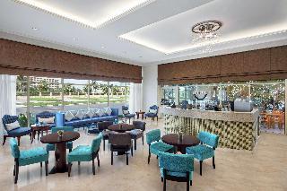 DoubleTree by Hilton Ras Al Khaimah - Diele