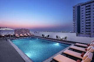 DoubleTree by Hilton Ras Al Khaimah - Pool