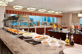 DoubleTree by Hilton Ras Al Khaimah - Restaurant