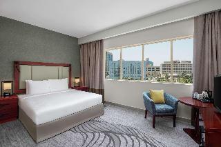 DoubleTree by Hilton Ras Al Khaimah - Zimmer