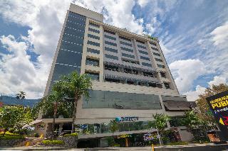Diez Hotel Categoria Colombia - Generell
