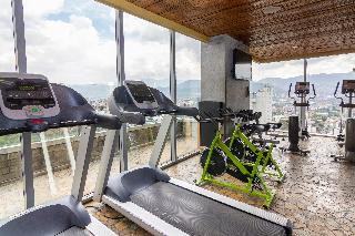 Diez Hotel Categoria Colombia - Sport