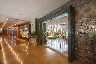 Diez Hotel Categoria Colombia - Diele