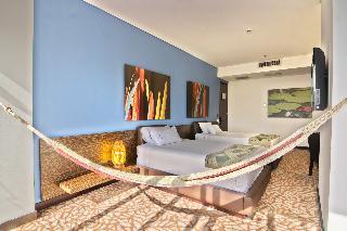 Diez Hotel Categoria Colombia - Zimmer
