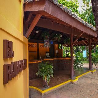 Barcelo Montelimar - Bar